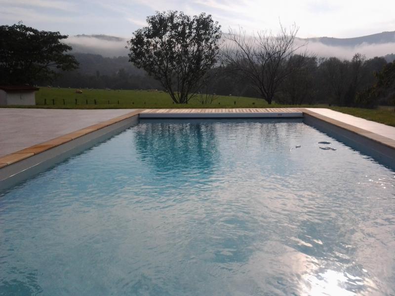 Ph d une piscine correcteur ph plus kg en poudre blanche for Ph d une piscine